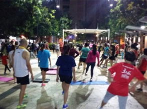 Jurong West Fit Club