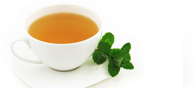 Benefit Your Workout With Green Tea